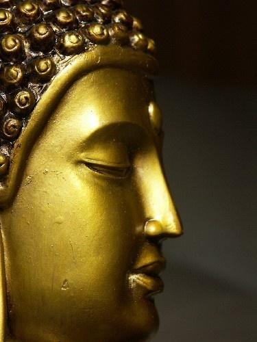 Buddha by VanessaK