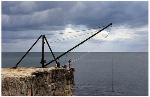 portland fishing by imagegrill