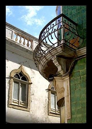 Balustrades & Balconies by jimbo75