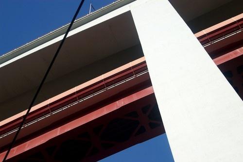 Bridge #8 by electricsoup