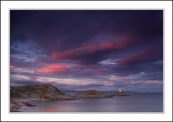 Bracelet Bay by proberts