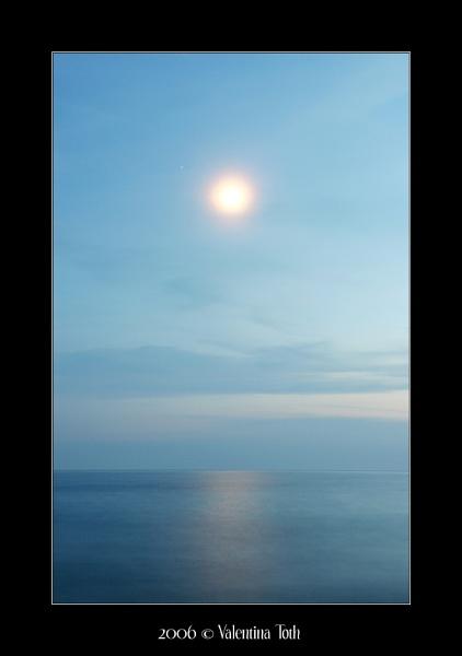 Moonlight by yuno