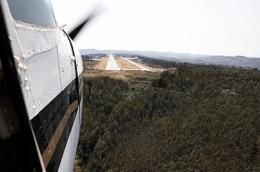runway 16