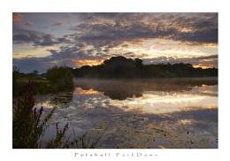 Patshall Park Dawn