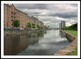 The Glasgow Branch