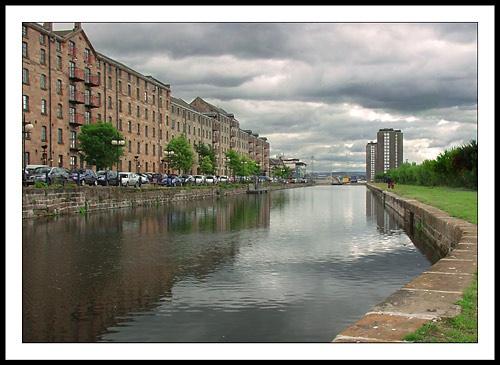 The Glasgow Branch by billbris