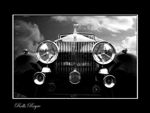 Rolls by DIGILUX