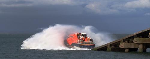 tenby lifeboat 2 by Matthew_Leyshon