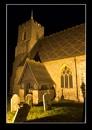 Church nightlight by DaveB1