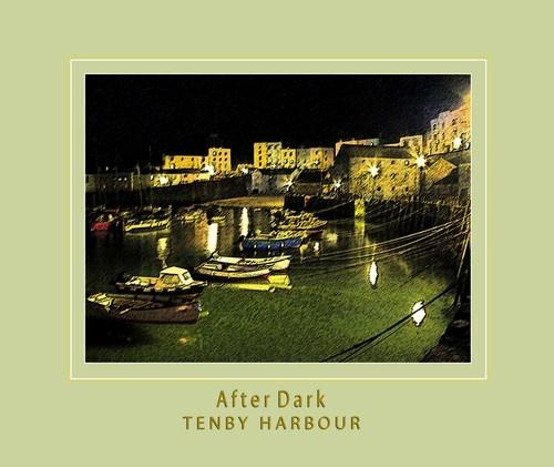 After Dark by AndyMurdo