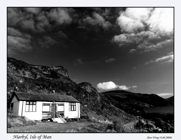 Niarbyl,Isle of Man by SHAN_WONG