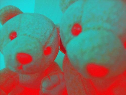 Teddymare by portugal7