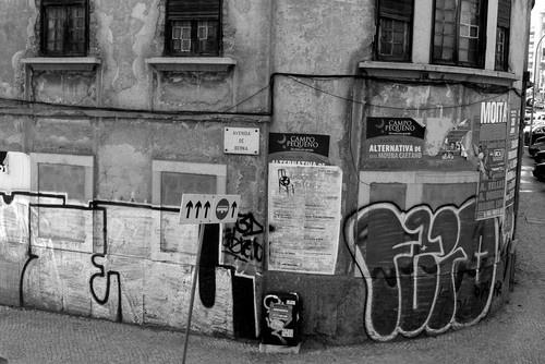Graffitti #18 by electricsoup