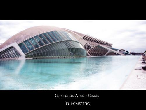 El Hemisferic by mikeicarus