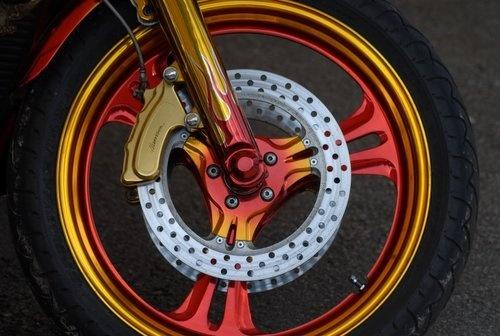 Wheel by ericcarpenter