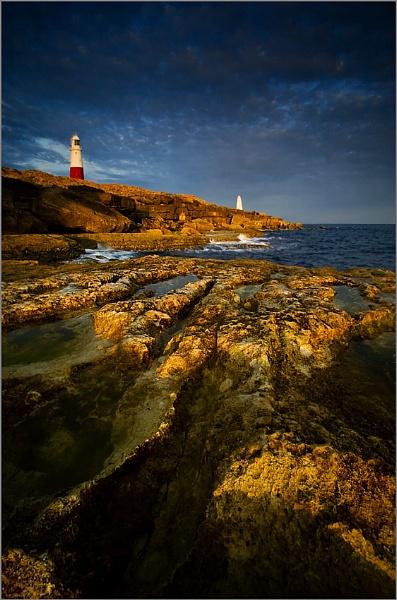 Portland Lighthouse by den2il