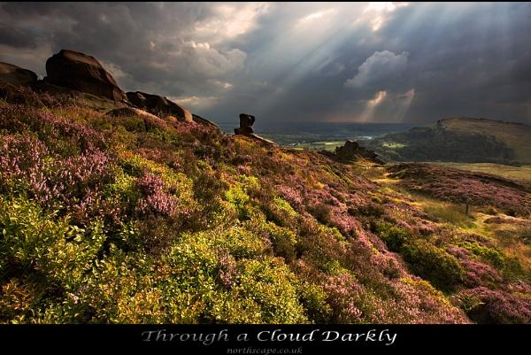 Through a Cloud Darkly by keithh