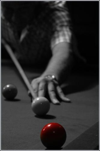 snooker by richijenkin