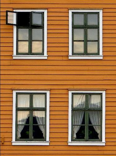 Windows by tenerifejohn