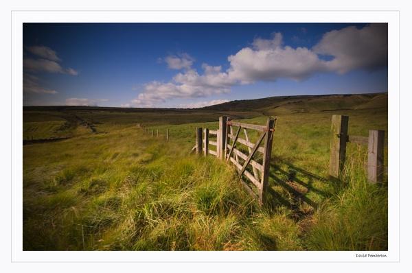 Ashworth Moor by dpemberton