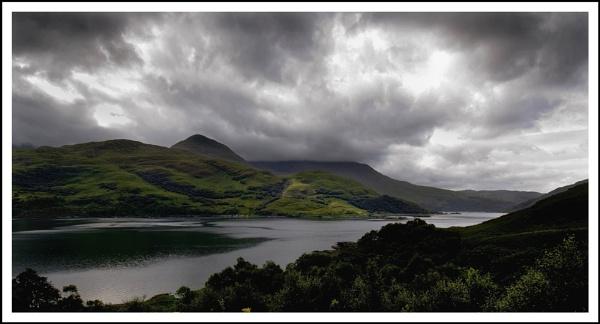Rois-Bheinn... by Scottishlandscapes
