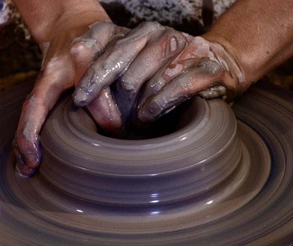 Clay by gajewski
