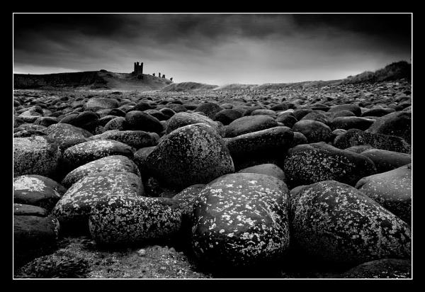 Dunstanburgh. by danbrann
