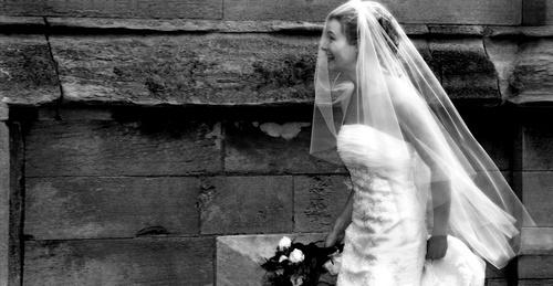 Bride on time by sugar jones