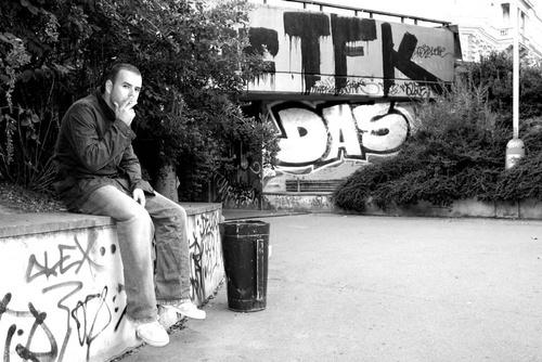 Rik in Prague by jimweir80