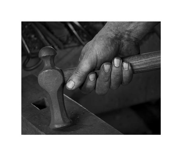 David\'s Hammer II by AlleyCatz