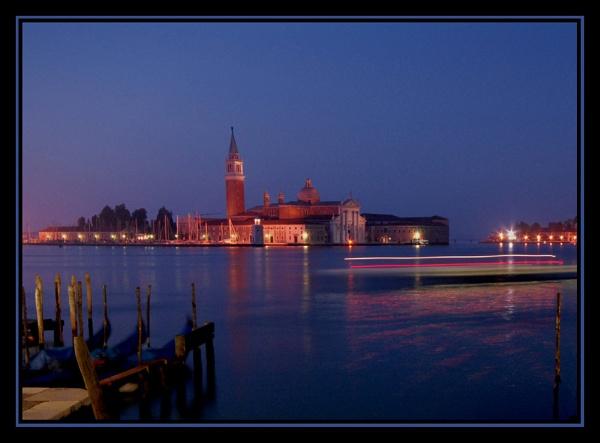 San Marco by paulrich