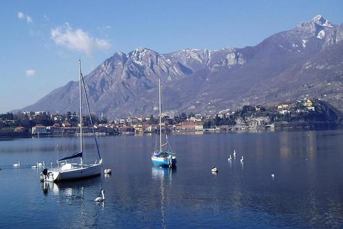 Lecco, Como by Caledonia