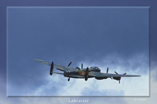 Lancaster by JeremyCC