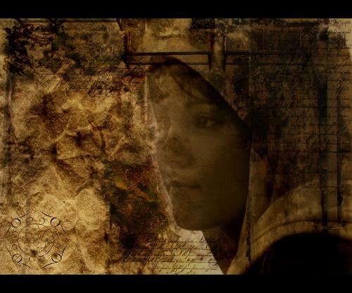 Lauren Manipulation 1 by AHoughton