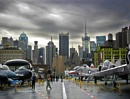 USS Intrepid NYC