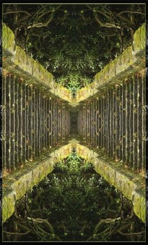 Leafy Demons by DarkAngel