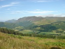 View over Glen Lyon