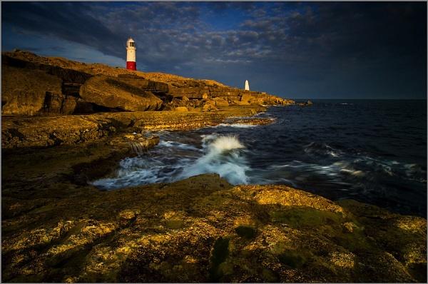 Portland Lighthouse II by den2il