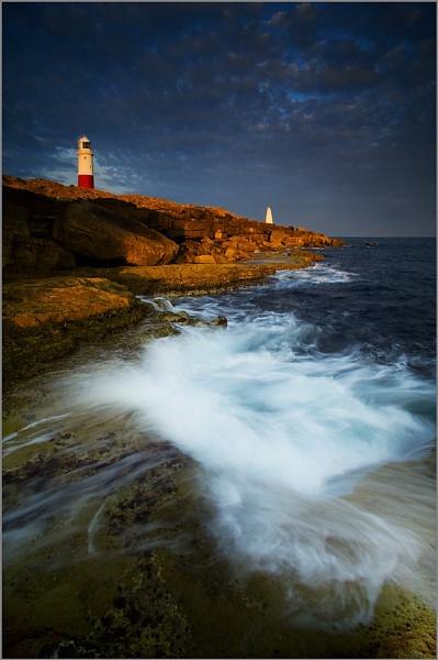 Portland Lighthouse III by den2il