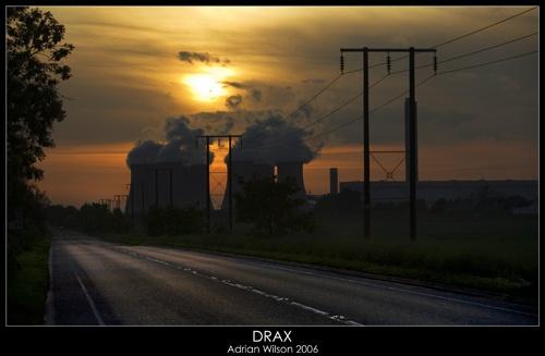 DRAX! by ade_mcfade