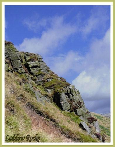 Laddow Rocks by tn