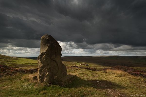 Whittlestone by dpemberton