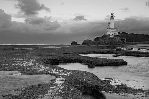 Pt Lonsdale Lighthouse by armamatt1