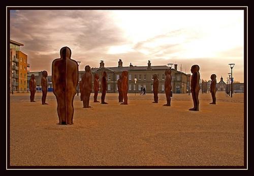 Tin Men by LourensdB