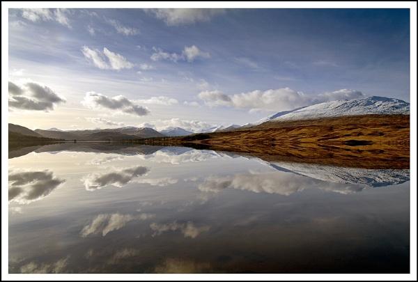 Around the corner... by Scottishlandscapes
