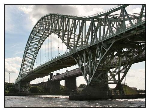 Silver Jubilee Bridge by lsauld