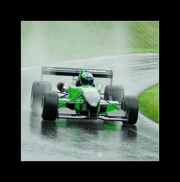 Wet Race by Hoffy