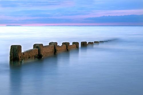 Serene Sea by mcsimeyb