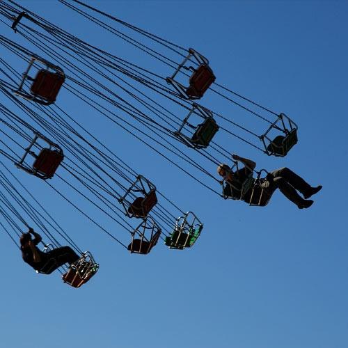 Show Ride by neogen