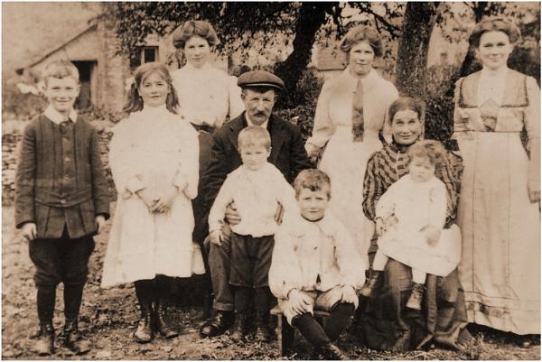 Circa 1905 by SimyD